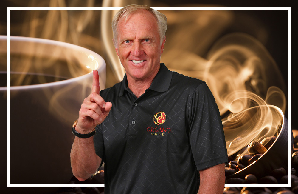 Greg Norman Global Alliance