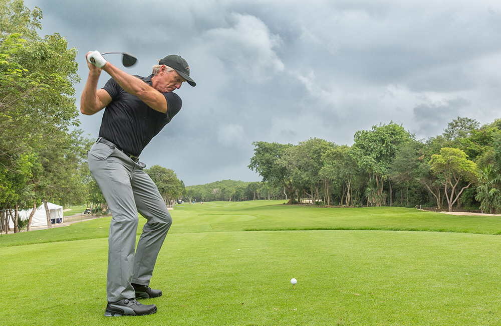 OHL Classic at Mayakoba Pro-Am