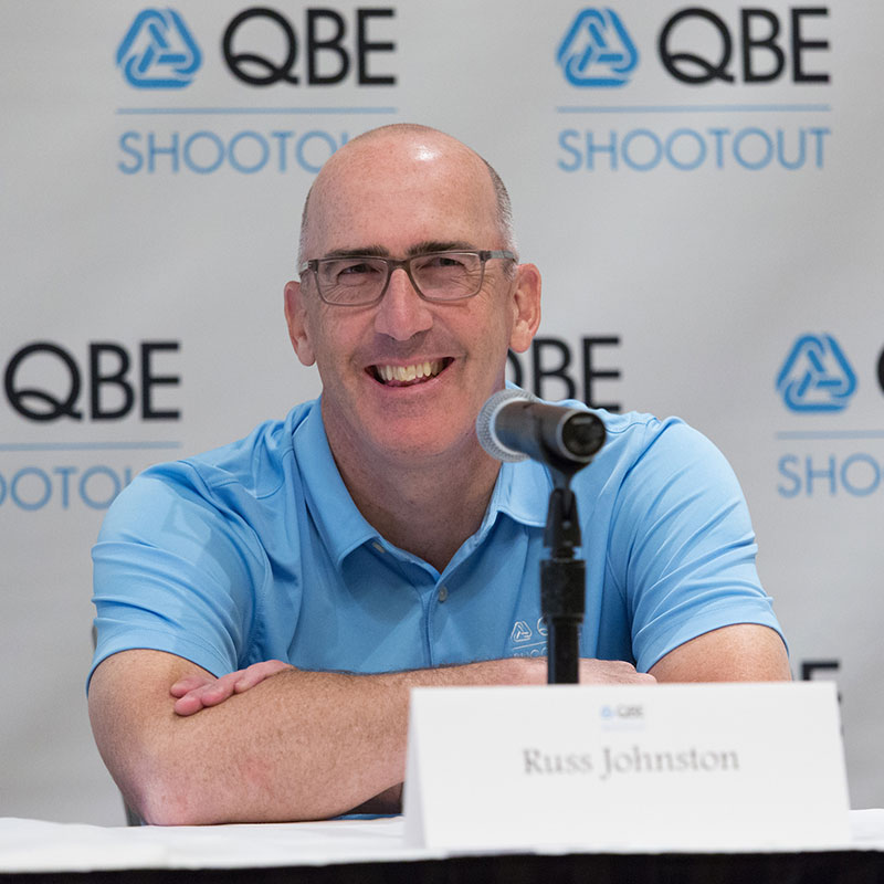 2017 QBE Shootout Media Day