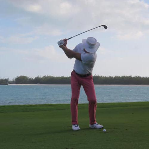Bahamas Great Exuma Classic Pro-Am